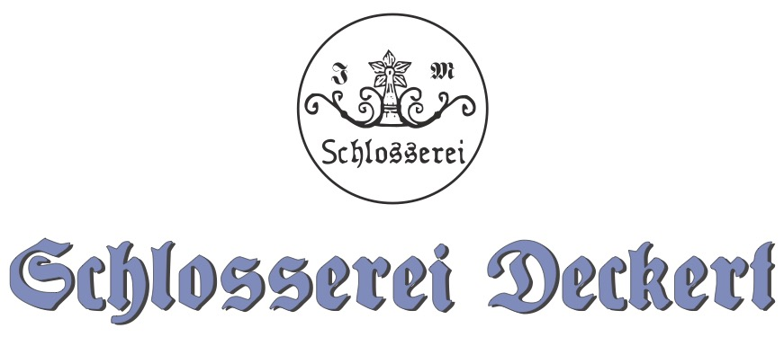 Schlosserei Deckert